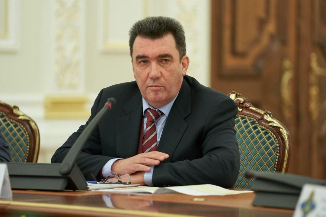 Олексій Данилов