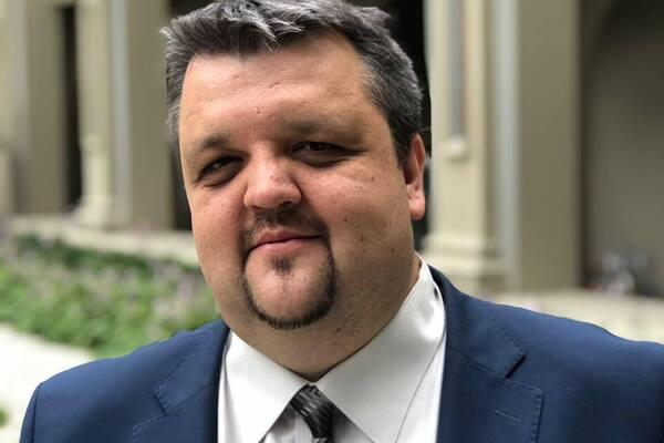 Віталій Шапран