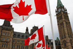 Канадський парламент до кінця року засідатиме онлайн