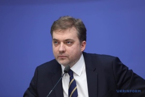 Zahorodniuk: Threats in Black Sea and Sea of Azov constantly increasing due to Russian actions
