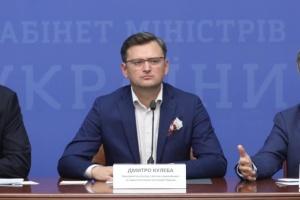 Україна вступить в НАТО раніше, ніж у Євросоюз — Кулеба