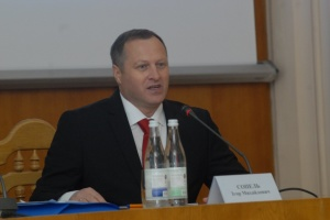 Ексголова Тернопільської ОДА прокоментував свою відставку