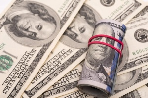 Ende Januar liegt Staatsverschuldung der Ukraine  bei $90,7 Mrd.