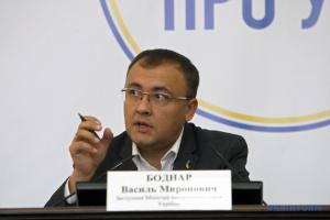 """Россия пытается """"вбить клин"""" в отношения Украины с партнерами — МИД"""