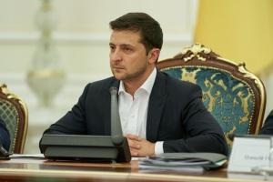 Zelensky propone simplificar la concesión de la ciudadanía a quienes lucharon por Ucrania o huyeron de Rusia