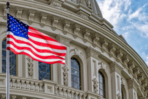 У Конгресі США схвалили санкції проти Китаю через Гонконг