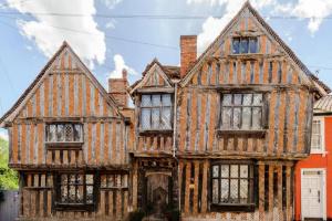 Магічна пропозиція: туристи можуть орендувати будинок батьків Гаррі Поттера