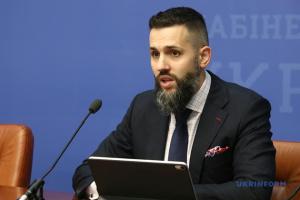 Нефьодов - про звільнення старих кадрів на митниці: У нас є цілий військовий план