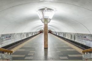 Рада ратифікувала угоду з ЄІБ про €160 мільйонів на будівництво метро в Харкові