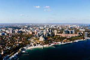 В Одессе зарегистрировали еще семерых кандидатов в мэры