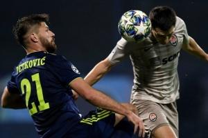 El Shakhtar arrebata un empate al Dinamo en la Liga de Campeones de la UEFA