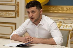 Молодь - наш найцінніший скарб: Зеленський привітав студентів