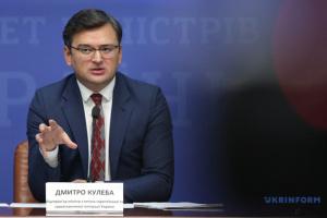 Кулеба: Ніколи не чув, щоб Угорщина заперечувала європейську перспективу України