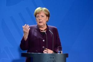 Урегулирование конфликта в Ливии: Меркель рассказала, о чем удалось договорится