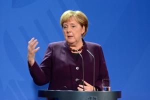 """Меркель задоволена, що """"Зелена угода"""" не розколола ЄС"""