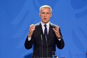 """НАТО не допустить повторення """"кримського сценарію"""" у будь-якій з країн Альянсу – Столтенберг"""