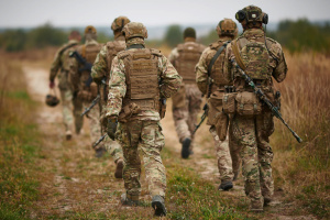Truppenentflechtung in Petriwske und Bohdaniwka abgeschlossen
