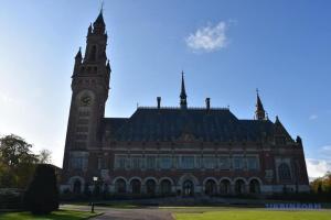 Суд ООН дал России больше года для подготовки ответа на иск Украины