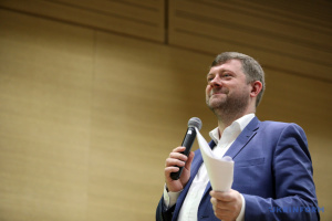 Kornienko sees no prerequisites for early elections in Ukraine