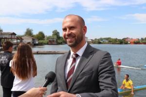 На Кіровоградщині шукають шахраїв, які вимагають гроші від імені голови ОДА