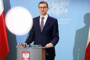 """Премьер Польши назвал Nord Stream 2 """"платой Путину за оружие"""""""