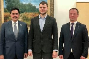 Die Ukraine und Katar liberalisieren Flugverkehr