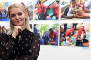 Светлана Зеленковская, актриса театра и кино