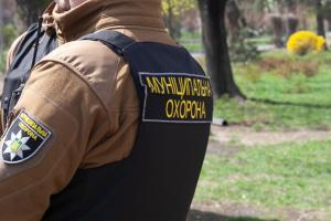"""У Кличко будут судиться с АМКУ из-за """"Муниципальой охраны"""""""