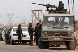 В Ираке в результате взрыва ранены 5 итальянских военных