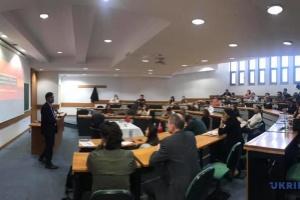 На форуме в Анкаре анализировали информационную войну РФ против Украины
