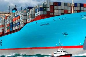 Голова Морської адміністрації заявив про відставку