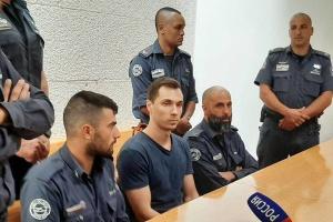 Израиль выдал США российского хакера