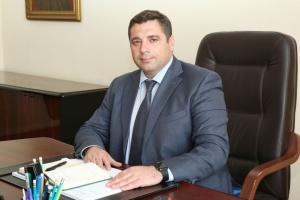 Радником секретаря РНБО став колишній заступник голови Харківської ОДА