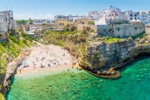 SkyUp открывает новый маршрут в Италию
