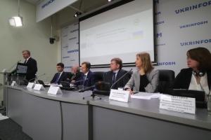 Безопасность дорожного движения в Украине