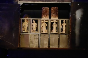 У Дніпрі стартував фестиваль лялькових театрів