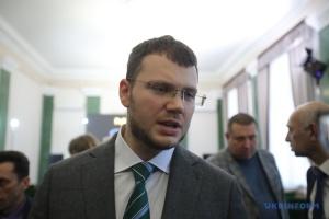 Криклий ожидает, что Рада до конца года отменит НДС на внутренние авиарейсы