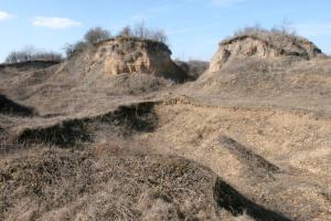 Виннитчина хочет привлечь туристов к метеоритному кратеру
