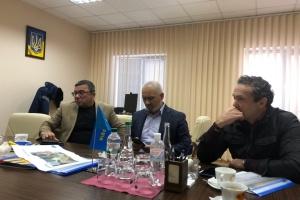 """Две компании проявили интерес к проекту концессии порта """"Ольвия"""""""