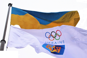 Исполком НОК Украины признал успешным выступление олимпийцев в международных стартах сезона