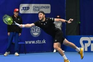Марченко досрочно завершил выступление на турнире ATP серии Challenger в Финляндии
