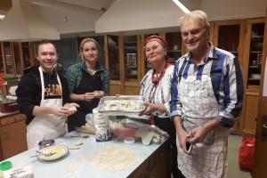 Українці в Осло розповіли, як українські традиції стають частиною життя норвежців