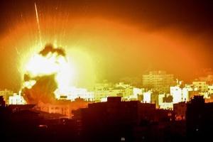 США рішуче засудили обстріл Ізраїлю з Сектору Гази