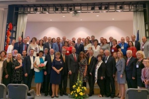 Ukrainian World Congress marks its 52nd anniversary