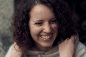 Українська письменниця Євгенія Сенік презентує свою творчість у Стокгольмі