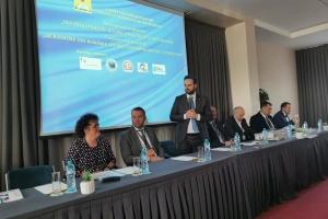 До Дня української мови в Румунії відбулися наукові та культурні заходи