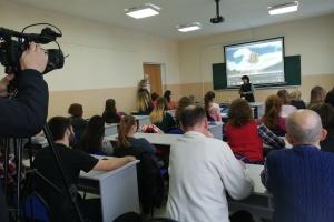 У Житомирі втретє організували безкоштовні курси гідів