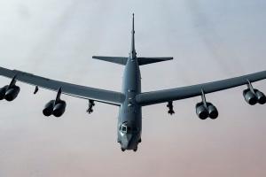 """Старые бомбардировщики США могут """"подстроить"""" под гиперзвуковое оружие"""