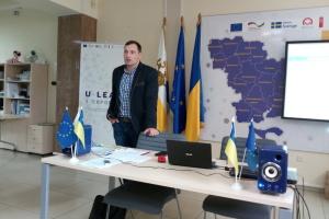 Николаевские ОТГ учились осуществлять публичные закупки по новому закону