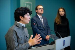 La Oficina de Representación del Presidente en Crimea inicia la creación de un fondo para apoyar a los niños superdotados